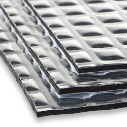 Dempingsmaterialen voor RVS/Staal/Hout