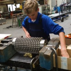 RVS-, Staal en Messing producten