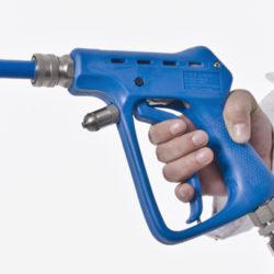 Reinigings- en spuitpistolen